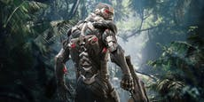 """""""Crysis"""" ab Herbst 2021 als Remastered Edition"""