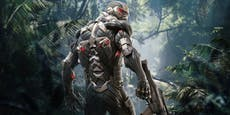 """Crysis Remastered"" im Test: Alt gewordene Legende"