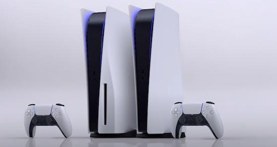 Die PlayStation 5 kommt im November.
