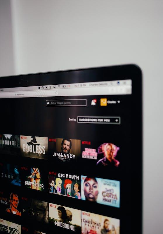 Netflix verändert die Strategie beim Testmonat.