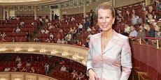Gräfin mogelt sich in Opernloge – Hausverbot!