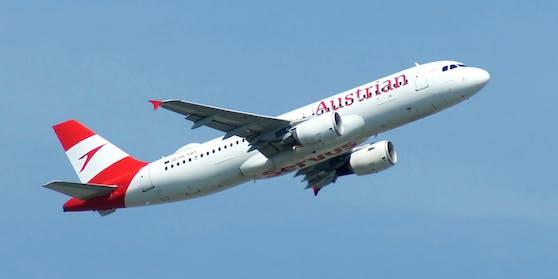 Bei Austrian Airlines sei keine Impfpflicht geplant, sagt das Unternehmen.