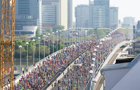 Der Vienna City Marathon soll 2021 erst im Herbst über die Bühne gehen.
