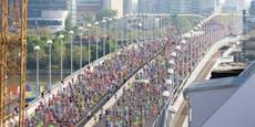 Vienna City Marathon steigt 2021 erst im September
