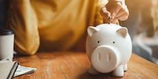 Die häufigsten Fehler beim Sparen: So vermeidest du sie