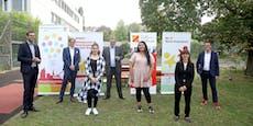 """Start für Schulversuch """"Pflege mit Matura"""" in Wien"""