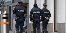 Wut-Wirt schimpft über Innenminister: 4 Tage Haft
