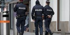 Polizei kontrolliert wieder die Bars und die Lokale