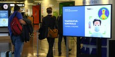 Wien nun Corona-Risikogebiet: Die Infos für Reisende