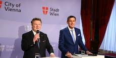 Stadt steigt zu 20 Prozent bei Wiener Juwelier ein