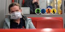 Seit Juli 55.000 Masken-Sünder in Wiener Öffis erwischt