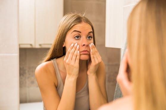 Es gibt einige Dinge, die wir unserer Haut nicht antun sollten!