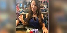 Poker-Star (33) nach Vergewaltigung lebendig verbrannt