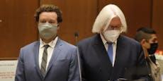 """""""Wilde Siebziger""""-Star wegen Vergewaltigung vor Gericht"""