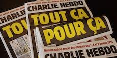 """""""Charlie Hebdo"""": Prozess beginnt in Paris"""
