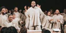 Halleluja! Das kosten Kanye Wests Gottesdienste