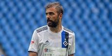 Ex-Klub baggert ÖFB-Kicker Lukas Hinterseer an