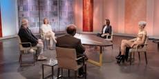 """""""Zwei dicke Glatzerte zu viel für eine ORF-Sendung"""""""