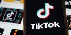 TikTok testet bis zu drei Minuten lange Videos