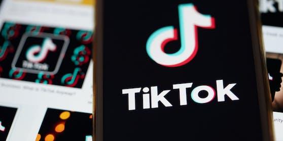 Die App TikTok wird unter Jugendlichen immer beliebter - jedoch nicht bei Donald Trump.