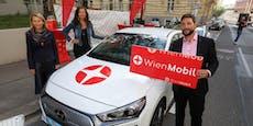 Wiener Linien bauen Sharing-Angebot aus