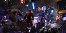 """""""Avengers""""-Multiplayer im Test: Wirklich heldenhaft"""