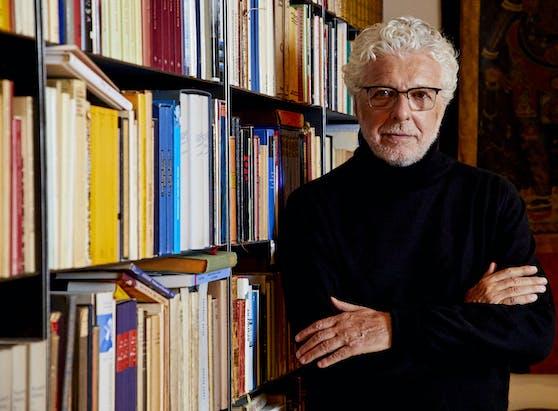 Der österreichische Ausnahmekünstler André Heller wird bei den diesjährigen Amadeus Awards für sein Lebenswerk ausgezeichnet.