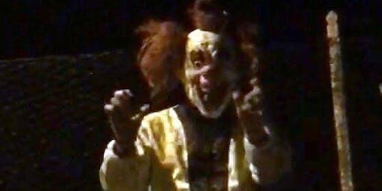 Das Heutige Thema: Clowns
