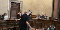 Wiener tötete Freundin nach 15 Bier und 9 Schnaps fast