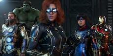 """""""Avengers""""-Singleplayer im Test: Das ginge auch besser"""