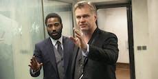 """Netflix sichert sich Corona-Film mit """"Tenet""""-Star"""