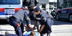 Polizei schnappt Serben mit 9 Fake-Identitäten