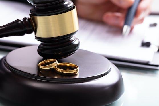 Rechtsanwälte erwarten heuer noch einen großen Anstieg an Scheidungen.