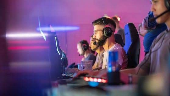 In der Marxhalle werden von 12. bis 14. Februar 2021 in Wien wieder die Prozessoren und Glasfaserkabel der Gaming-Community glühen.