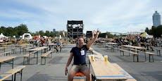 Donauinselfest erstmals gesittet statt ranzig – leider