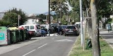 Mann kippt in Wien plötzlich am Straßenrand um – tot
