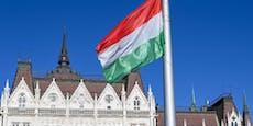 Erstmals über 1.000 Neuinfektionen am Tag in Ungarn