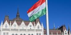 Ungarn verlängert Corona-Notstand