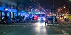 Neun Kinder bei Schulbus-Crash in Bayern verletzt