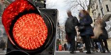 Wien erreicht schon nächste Woche Wert für Abriegelung