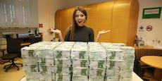 Solo-Sechser im Lotto macht Tiroler zum Millionär