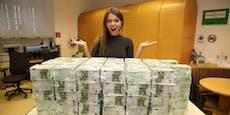 Lotto-Millionär sorgte für eine echte Premiere