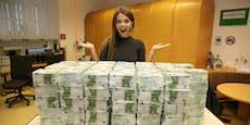 Diese Zahlen machen dich zum Lotto-Millionär