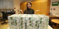 Sechsfach-Jackpot! Beim Lotto gehts jetzt um 10 Mio. €