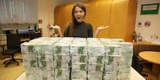 Lotto-Sechsfachjackpot: Jetzt geht's um 8 Millionen