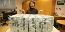 Wiener und Steirer teilen sich Lotto Fünffachjackpot