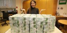 6,7 Millionen! Waldviertler knackt Jackpot im Solo