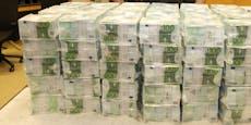 So räumte Oberösterreicher 9,2 Millionen im Lotto ab