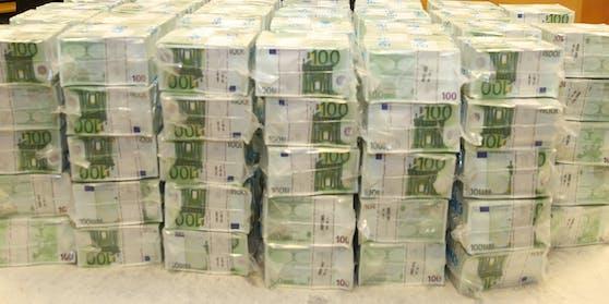 Im Jackpot warten jetzt 1,5 Millionen Euro.