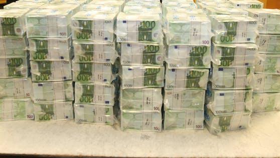 1,5 Millionen Euro warten am Sonntag im Lotto.